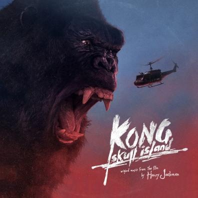 #11: Kong: Skull Island (Custom)