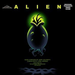 #2: Alien (Custom)