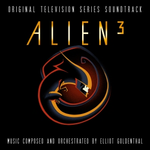 #4: Alien³ (Custom)