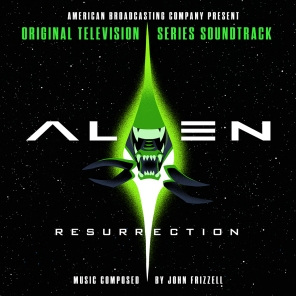 #5: Alien Resurrection (Custom)