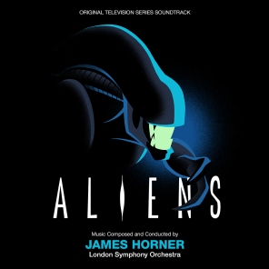 #3: Aliens (Custom)
