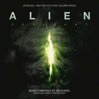 #7: Alien: Covenant (Custom)