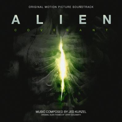 #7: Alien: Covenant (Custom)
