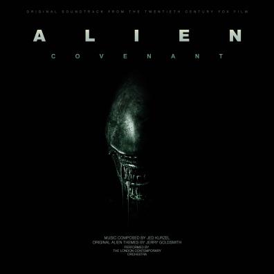 #4: Alien: Covenant (Custom)