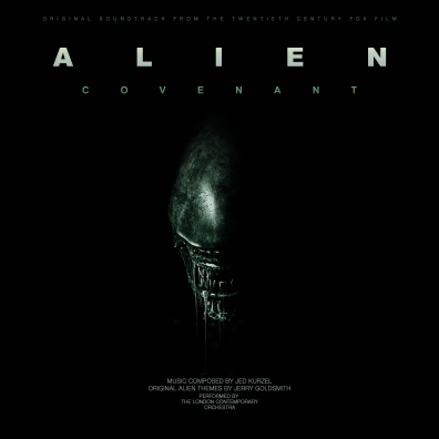#4: Alien: Covenant (Custom)