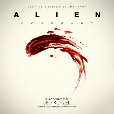 #12: Alien: Covenant (Custom)