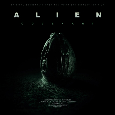 #5: Alien: Covenant (Custom)