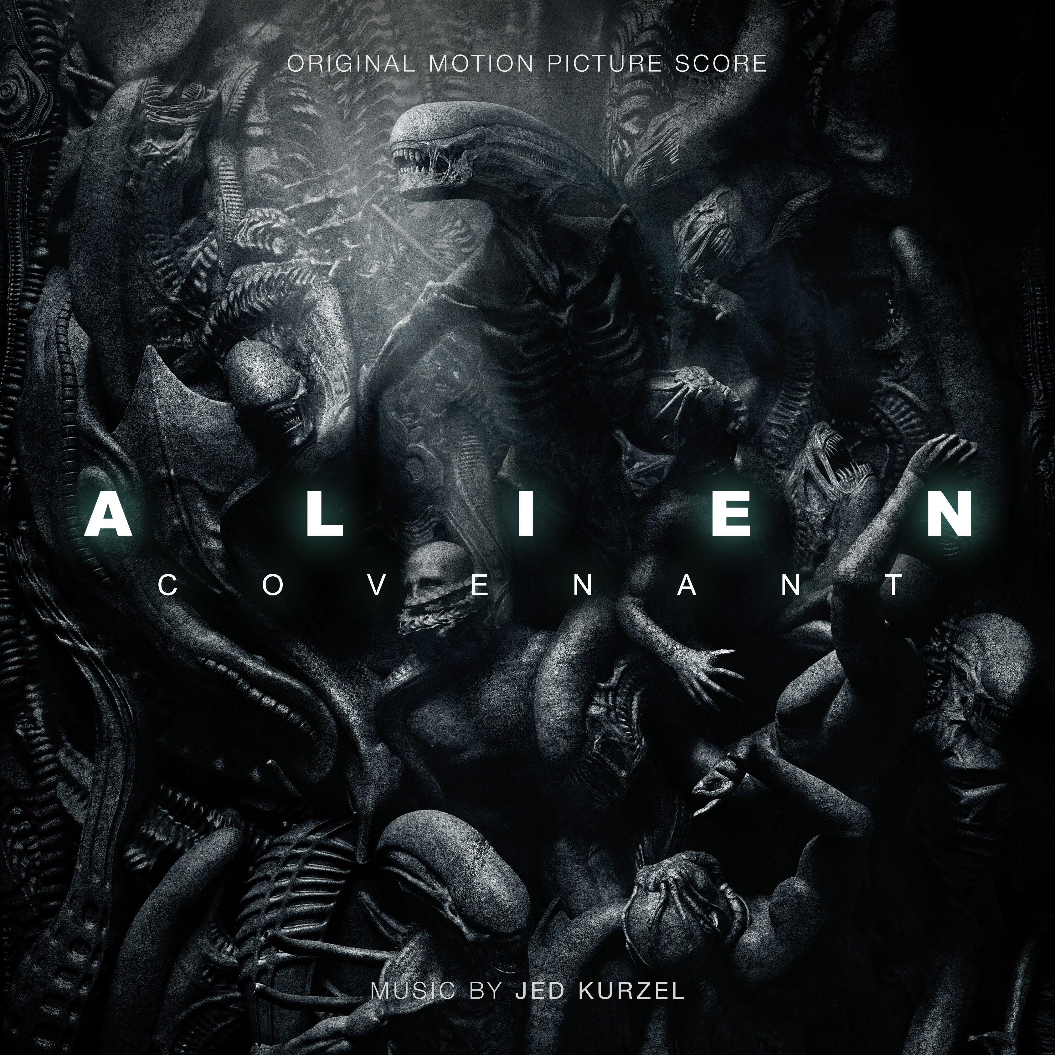 Covenant Alien
