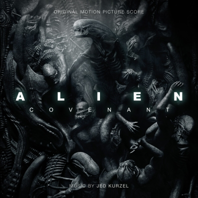 #3: Alien: Covenant (Custom)