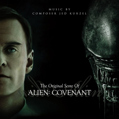 #9: Alien: Covenant (Custom)