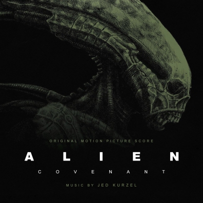 #6: Alien: Covenant (Custom)