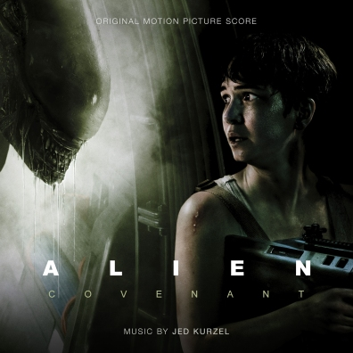 #2: Alien: Covenant (Custom)