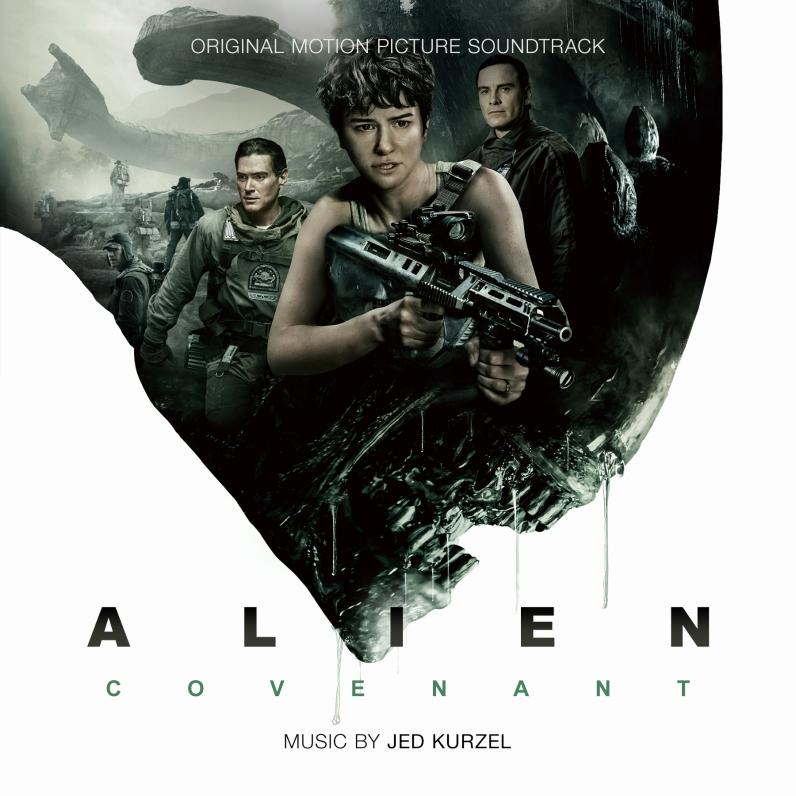 #1: Alien: Covenant (Custom)