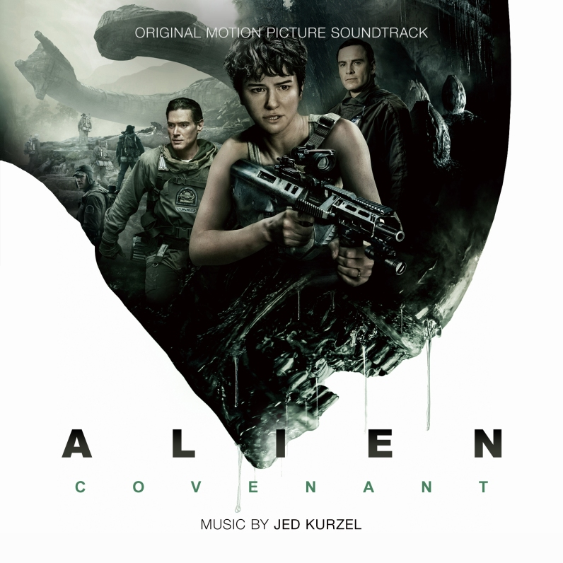 #1: Alien: Covenant (Custom)