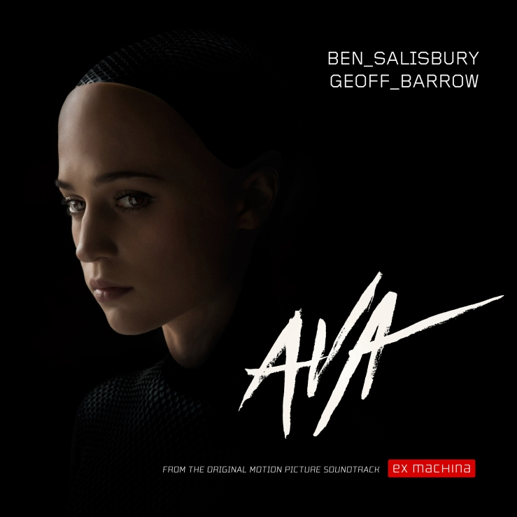 AVA (Ex Machina Promo Single)