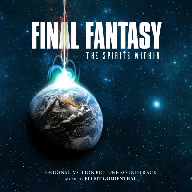 Final Fantasy - The Spirits Within