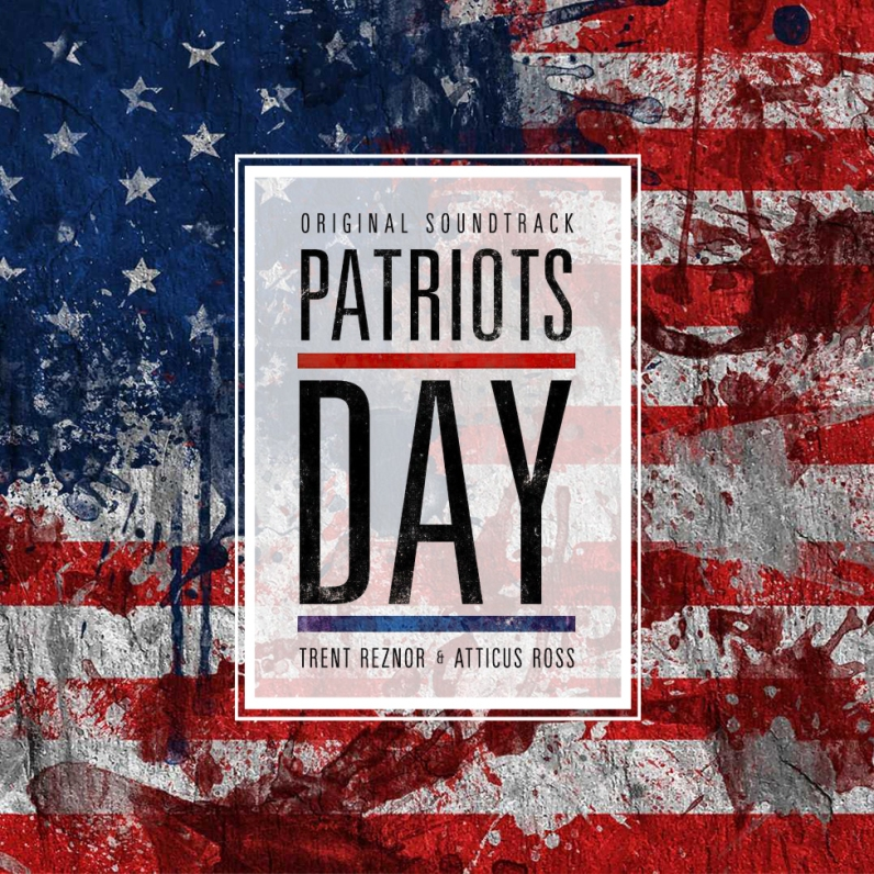 Patriots Day (Trump Edition)