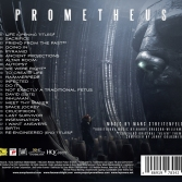 #2: Prometheus (Custom)