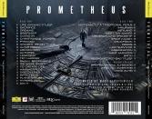 #3: Prometheus (Custom)