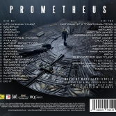 #3: Prometheus (Custom)