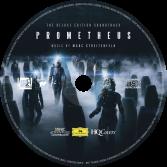 #5: Prometheus (Custom)
