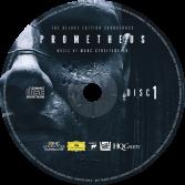#6: Prometheus (Custom)
