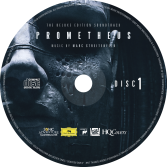 #6: Prometheus (Custom)