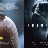 #1: Prometheus (Custom)