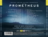 #9: Prometheus (Custom)