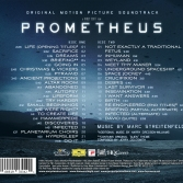 #10: Prometheus (Custom)