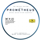 #12: Prometheus (Custom)