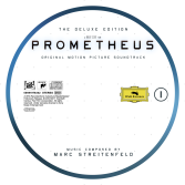 #13: Prometheus (Custom)