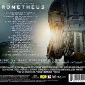 #16: Prometheus (Custom)