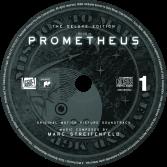#20: Prometheus (Custom)