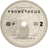 #21: Prometheus (Custom)