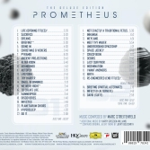 #24: Prometheus (Custom)