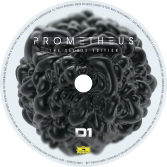 #27: Prometheus (Custom)