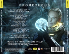 #31: Prometheus (Custom)