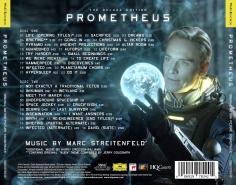 #32: Prometheus (Custom)