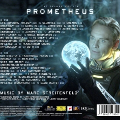 #32: Prometheus (Custom)