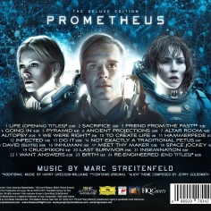 #33: Prometheus (Custom)