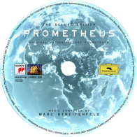 #37: Prometheus (Custom)
