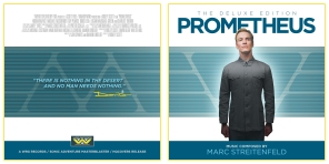 #40: Prometheus (Custom)