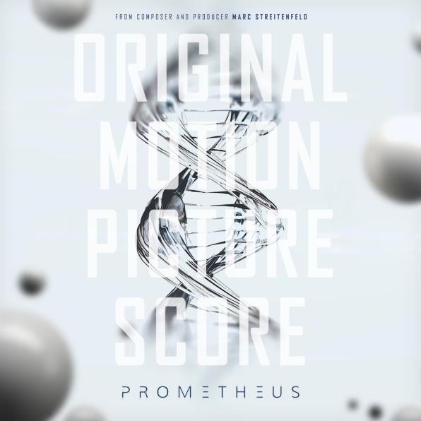 #44: Prometheus (Custom)