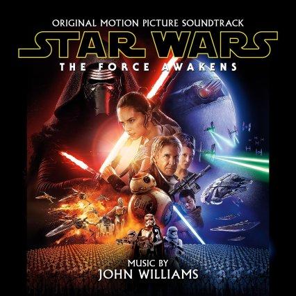 Star Wars: The Force Awakens (Alternate Version)