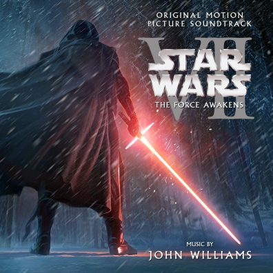 Star Wars: The Force Awakens (1997 Special Edition Design)