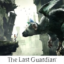 #1: The Last Guardian (Original)