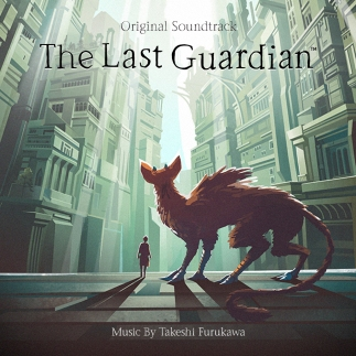 #5: The Last Guardian (Custom)
