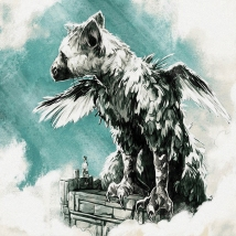 #2: The Last Guardian (Original)