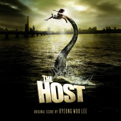 #2: The Host (Remake)